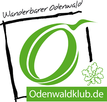 PR-Logo Wanderbarer Odenwald