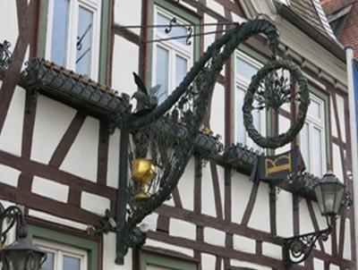 Gastronomie im Odenwald