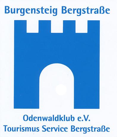 Burgensteig Logo