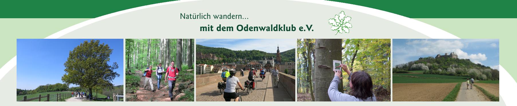 Odenwaldklub e.V.