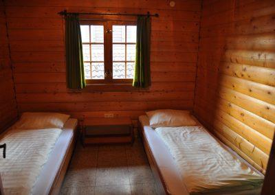 Zimmer in Knoden II